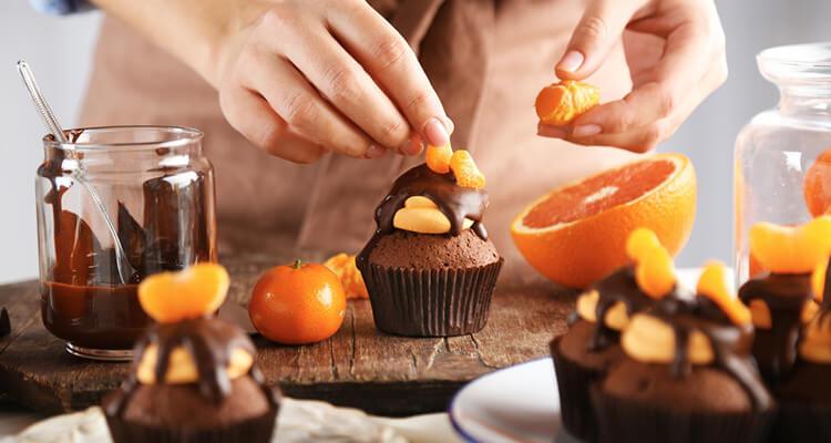 Chocolate Cakes – Everyone's Fantasy