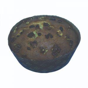 Date and Walnut-tea time cake