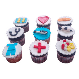 Doctor Cupcake