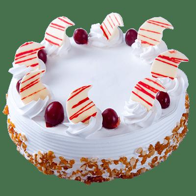 Noughat Cake