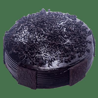 rich devils cake