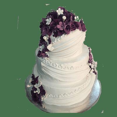 anniversary cake 9