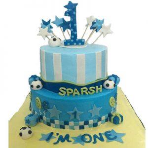 argentina triumph birthday cake