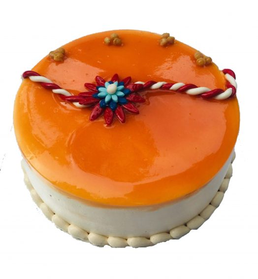 Rakhi Butterscotch