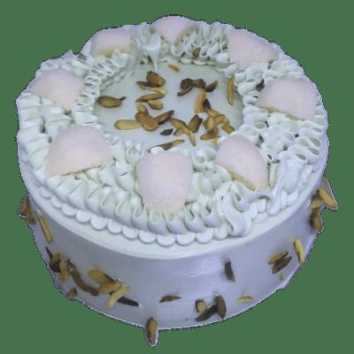 Shahi Pista Cake
