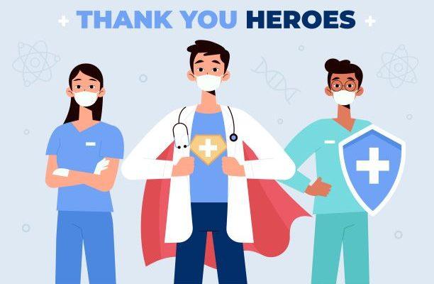 Celebrating Doctors