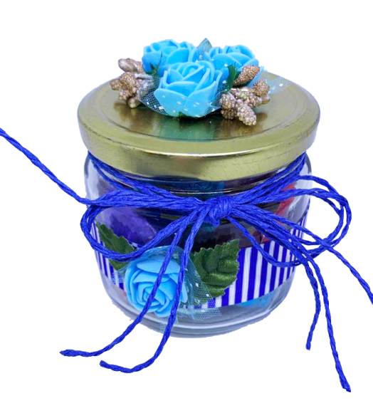 Rakhi Assorted Chocolate Jar