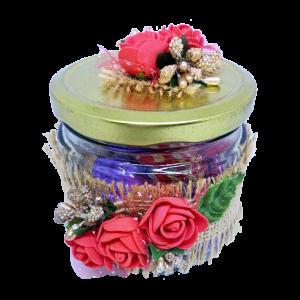 Rakhi assorted Chocolate Jar A